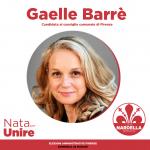 Barrè Gaelle
