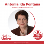 Fontana Antonia Ida