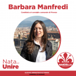 Manfredi Barbara